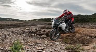 Ducati promuove una serie web dedicata alla nuova Multistrada 1200 Enduro