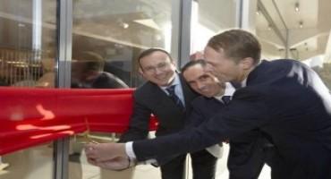 Il BMW Milano City Sales Outlet di via De Amicis ha aperto oggi i battenti