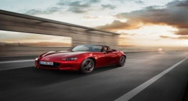 All-new Mazda MX-5 named Japan Car of the Year