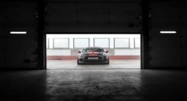 MINI torna in pista! …Motori accesi per il MINI Challenge 2016