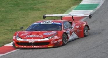 Campionato Italiano Gran Turismo, per la stagione 2016 la Scuderia Baldini 27 sogna la 488 GT3