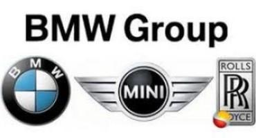 BMW Group annuncia le vendite di novembre 2015 negli Stati Uniti