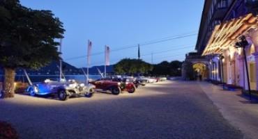 Auto d'epoca – BMW Group Classic e il Grand Hotel Villa d'Este: esclusività ed eleganza in un concorso unico al mondo