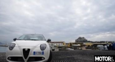 Alfa Romeo MiTo 1.4 T Multiair Quadrifoglio Verde, prestazioni in tutta sicurezza