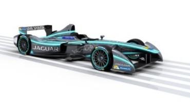 Formula E: Jaguar torna alle competizioni con le monoposto elettriche