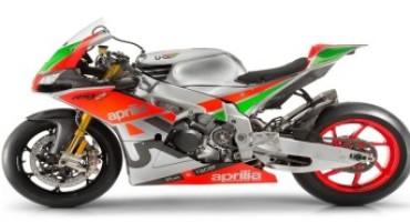 Moto Guzzi e Aprilia al Motor Bike Expo di Verona