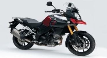 Suzuki, zero Interessi e tantissime offerte su moto e scooter