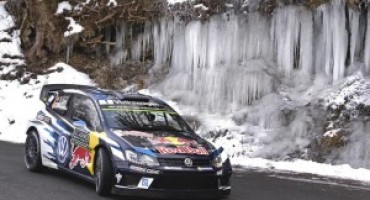 Rally di Montecarlo 2016, vince Ogier, al suo terzo successo consecutivo nel Principato