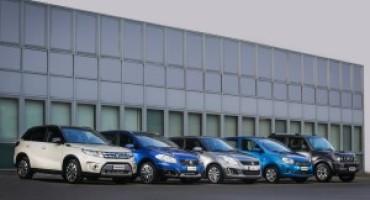Suzuki Auto, praticità e performance grazie alle nuove trasmissioni automatiche