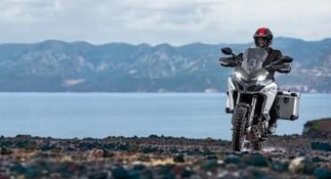 """""""The Wild Side of Ducati"""", la web serie dedicata alla Multistrada 1200 Enduro"""