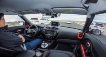 KIA Motors introduces new 'DRIVE WISE' sub-brand for autonomous driving technologies