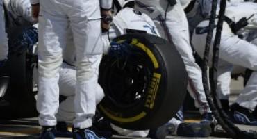 Pirelli ospita presso la sede di Milano i protagonisti della Formula 1