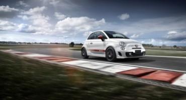 """Abarth 595, eletta """"Best Cars"""" dai lettori della rivista tedesca """"Auto Motor und Sport"""""""