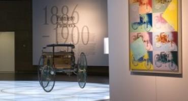 Mercedes-Benz, una storia lunga 130 anni