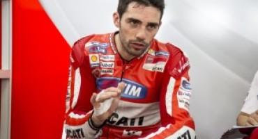 MotoGP 2016, Michele Pirro continua il lavoro di sviluppo per il Ducati Team a Sepang