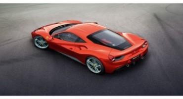 La Ferrari 488 GTB riceve un altro riconoscimento