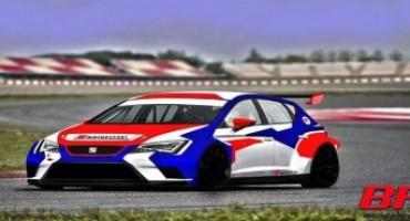 Campionato Italiano Turismo, la BF Motorsport, del forlivese Imerio Brigliadori, schiererà due Leon Racer TCR