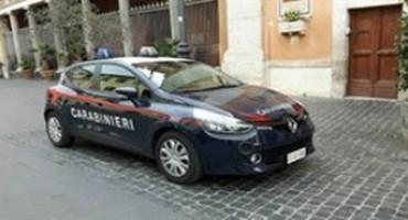 Reanult, l'Arma dei Carabinieri utilizzerà le nuove Clio