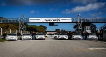 """Abarth parteciperà alla terza edizione del """"Rally Italia Talent 2016"""