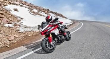"""Ducati """"Service Warm Up"""", dal 7 Gennaio al 7 Marzo 2016 è attiva la nuova promozione"""