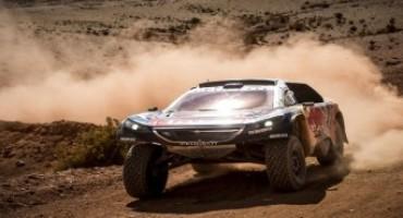 Rally Dakar, nella settima tappa è Carlos Sainz a conquistare la vittoria