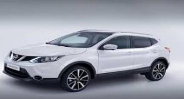 """Nissan Qashqai nominato Best Small SUV per il terzo anno consecutivo ai """"What Car?"""""""