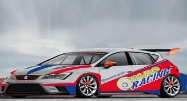 Campionato Italiano Turismo, Fabrizio Paolo Tablò e Faro Racing nel campionato tricolore con la nuova Seat Leon Racer TCR