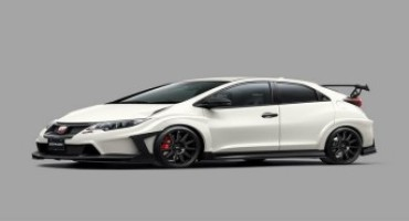 Honda, Salone di Tokyo: in arrivo le versioni elaborate di Civic Type R