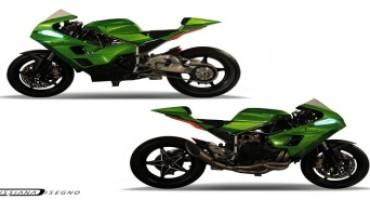 Kawasaki pronta per il Motor Bike Expo 2016 (VeronaFiere 22/24 Gennaio)