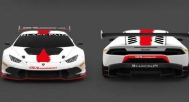 Campionato Italiano Gran Turismo, GDL Racing schiera una Lamborghini Huracan nella nuova classe Super GT Cup