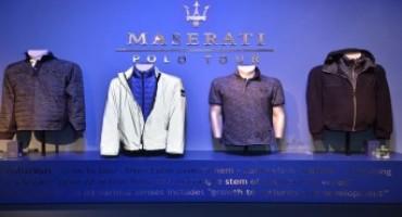 Maserati e La Martina: rafforzano la propria partnership con una nuova collezione