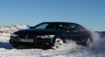 BMW model update measures for spring 2016