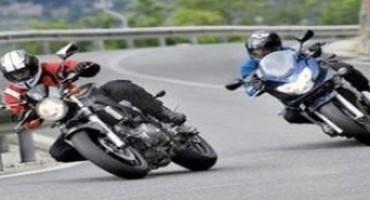 I motociclisti parlano di sicurezza stradale