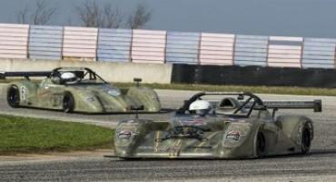 Campionato Italiano Sport Prototipi, il ritorno delle Radical SR4 e del Team Autosport Sorrento