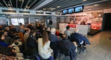 Campionato Italiano Turismo, a Monza la presentazione della stagione 2016