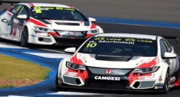 Campionato Italiano Turismo: Jas Motorsport schiererà la Honda Civic in entrambe le configurazioni (TCR e TCS)