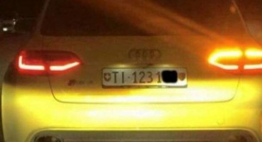 ASAPS, Giordano Biserni sul caso Audi gialla: non sarà mica una sfida alle nostre forze di Polizia?