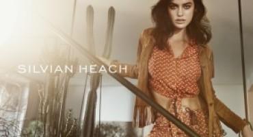 Silvian Heach, la nuova campagna pubblicitaria per la primavera/estate 2016