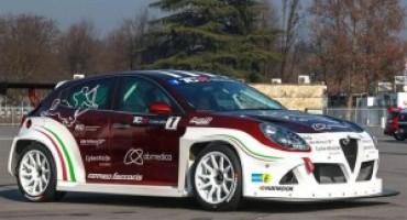 Campionato Italiano Turismo, Mario Ferraris: continuano i test al Mugello dell'Alfa Romeo Giulietta TCR
