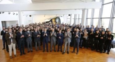Lamborghini, assunte 150 persone nel 2015 per il progetto Urus e ulteriori nuovi ingressi sono previsti nel 2016