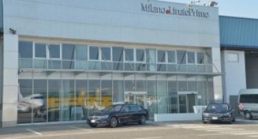 Inaugurato il BMW Business Center di Milano Linate Prime