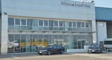 Inaugurato il BMW Business Center di Milano Linate Prime