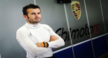 Campionato Italiano Gran Turismo, Tommy Maino pronto per la classe GT Cup con la Porsche 997 dell'Ebimotors