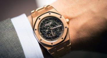 I 5 orologi più richiesti di sempre