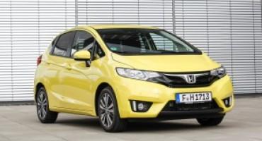 Nuova Honda Jazz, un porte aperte per vederla da vicino (20 e 21 Febbraio)
