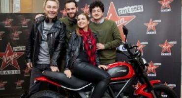 """""""Con Virgin Radio vinci uno Scrambler Ducati!"""""""