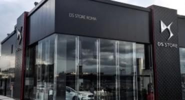 Apre il primo DS Store a Roma