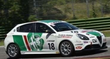 Campionato Italiano Turismo, Gianni e Claudio Giudici pronti a scendere in pista