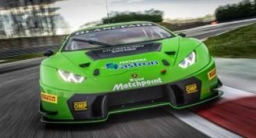 Campionato Italiano GT 2016, il Team Antonelli Motorsport punta in GT3 sui giovani talenti Agostini e Di Folco