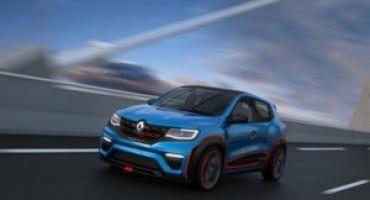 Renault presenta al Salone di Nuova Delhi 2016 due nuove show car